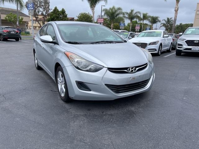 used 2013 Hyundai Elantra car, priced at $7,550