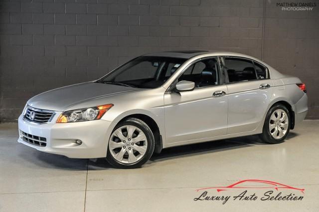 used 2008 Honda Accord car, priced at $8,985