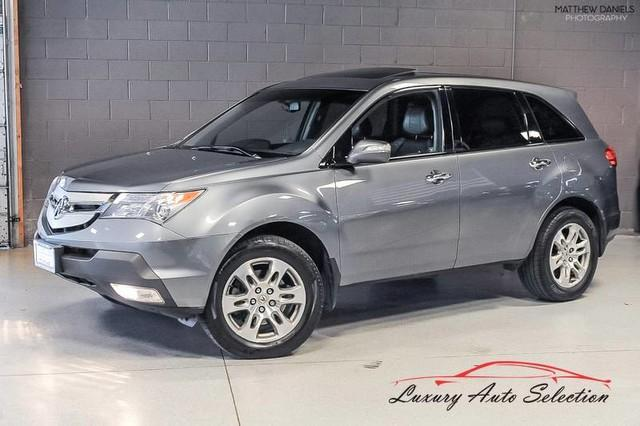 used 2009 Acura MDX car, priced at $11,985