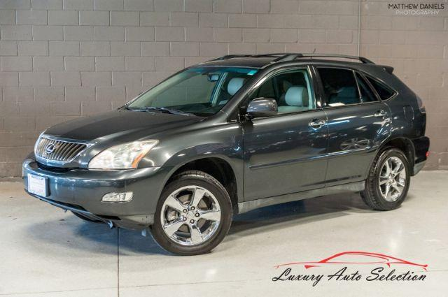 used 2009 Lexus RX 350 car, priced at $10,985