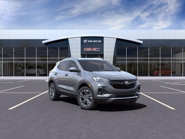 new 2021 Buick Encore GX car