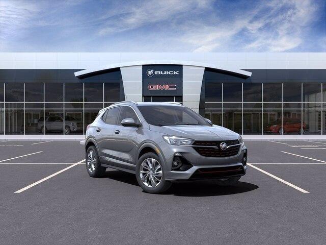 new 2021 Buick Encore GX car