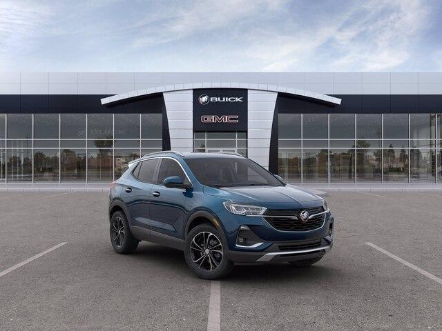 new 2020 Buick Encore GX car, priced at $32,586