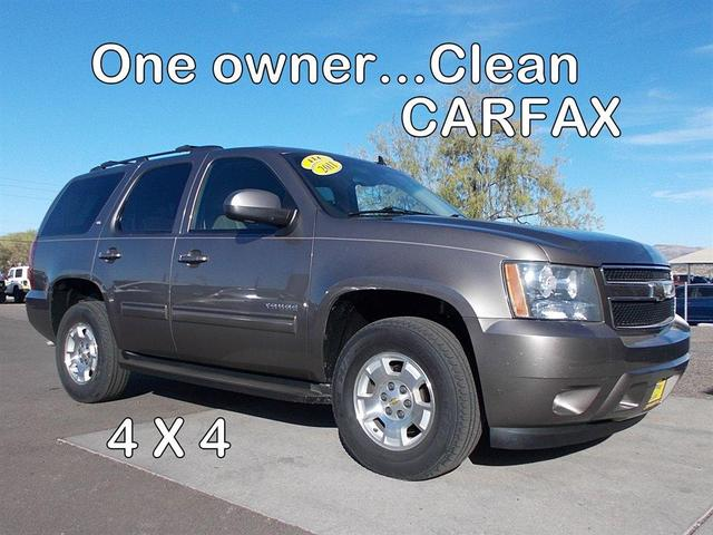 used 2011 Chevrolet Tahoe car, priced at $21,995