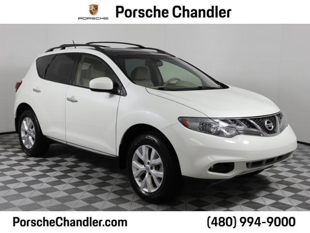 used 2012 Nissan Murano car, priced at $14,700