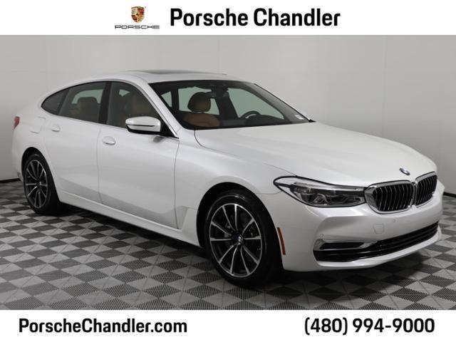 used 2019 BMW 640 Gran Turismo car, priced at $45,700
