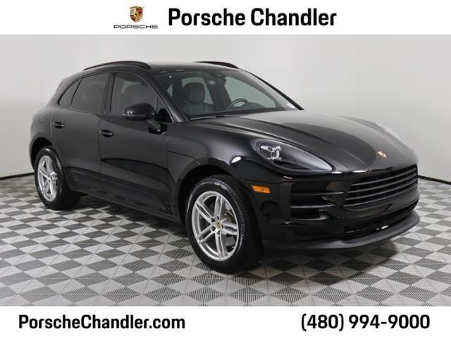used 2019 Porsche Macan car, priced at $55,700