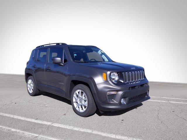 new 2021 Jeep Renegade car, priced at $23,009