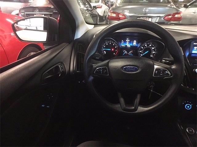 used 2016 Ford Focus car, priced at $10,453