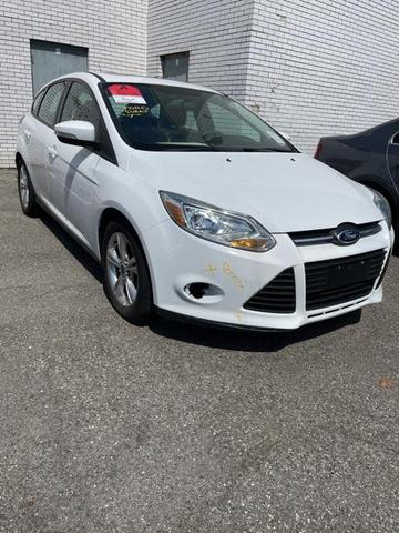 used 2014 Ford Focus car, priced at $9,756