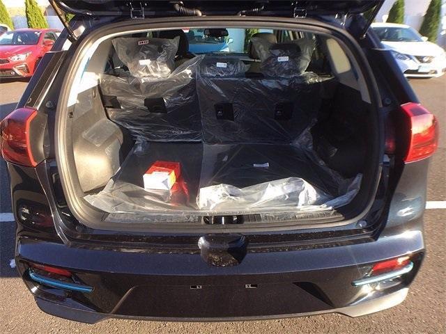 new 2020 Kia Niro EV car, priced at $40,898