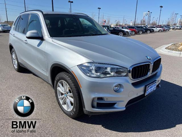 used 2015 BMW X5 car, priced at $25,995