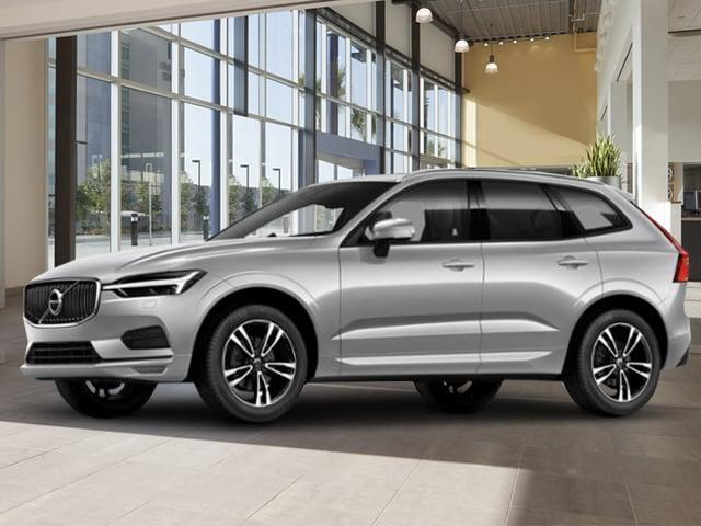 new 2021 Volvo XC60 car, priced at $49,860