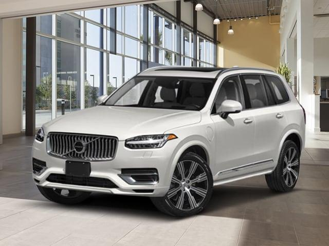 new 2021 Volvo XC90 Recharge Plug-In Hybrid car, priced at $72,380