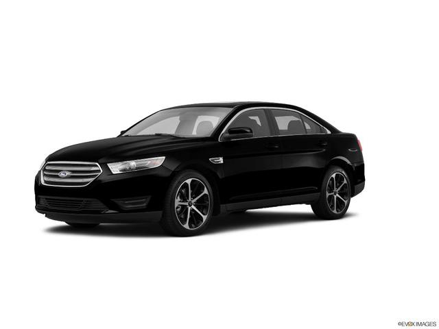 used 2015 Ford Taurus car, priced at $14,988