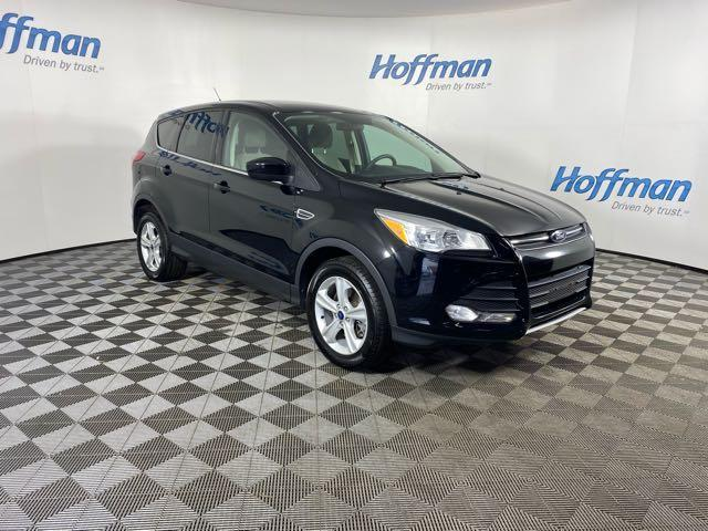used 2016 Ford Escape car, priced at $13,998