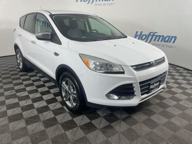 used 2014 Ford Escape car, priced at $14,988