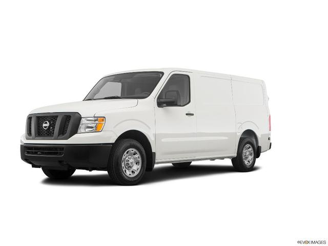 used 2019 Nissan NV Cargo NV2500 HD car, priced at $24,450