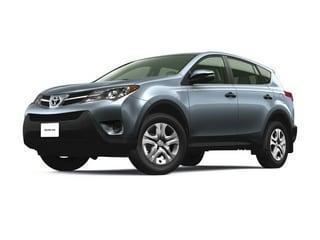 used 2014 Toyota RAV4 car, priced at $17,998