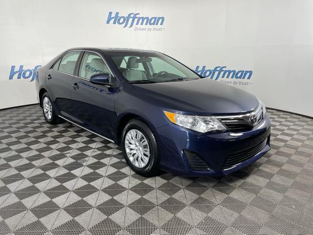 used 2014 Toyota Camry car, priced at $17,897
