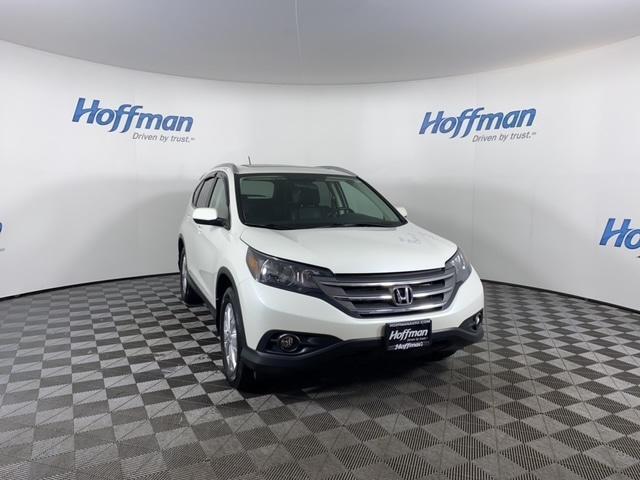 used 2013 Honda CR-V car, priced at $18,298