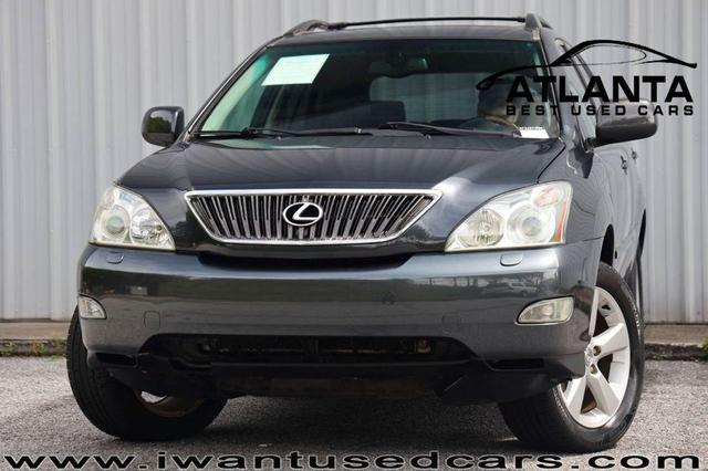 used 2005 Lexus RX 330 car, priced at $7,250