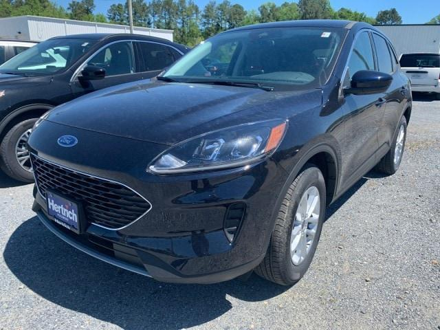 new 2021 Ford Escape car, priced at $30,875