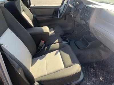 used 2011 Ford Ranger car, priced at $8,995