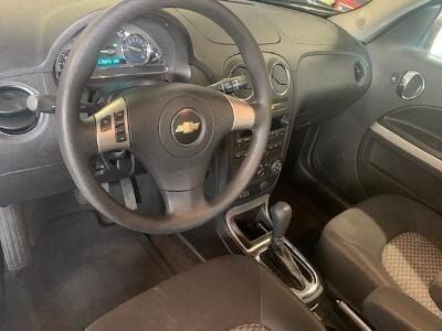 used 2010 Chevrolet HHR car, priced at $8,995