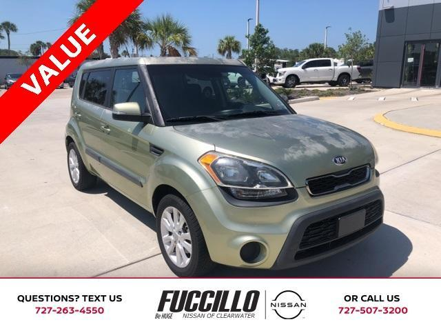 used 2013 Kia Soul car, priced at $10,000