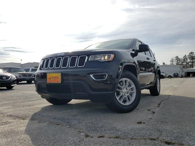 used 2018 Jeep Grand Cherokee car, priced at $26,000