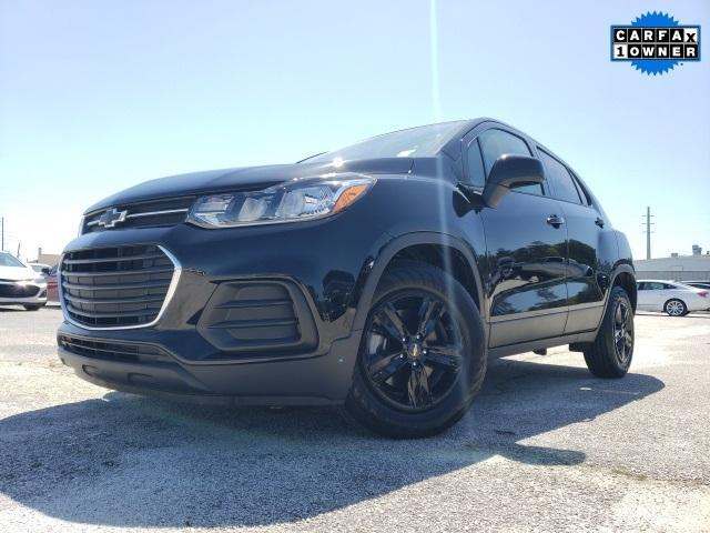 used 2020 Chevrolet Trax car, priced at $19,800