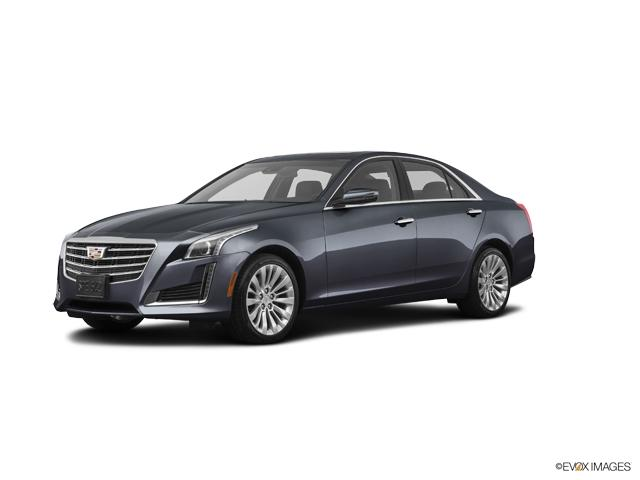 used 2018 Cadillac CTS car, priced at $30,159