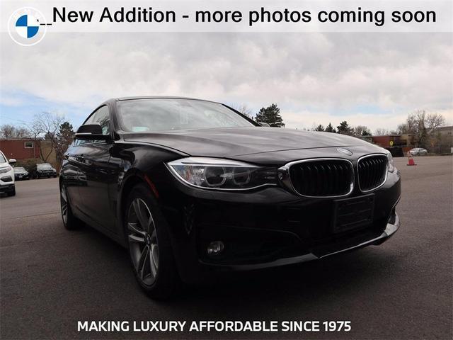 used 2016 BMW 328 Gran Turismo car, priced at $26,767