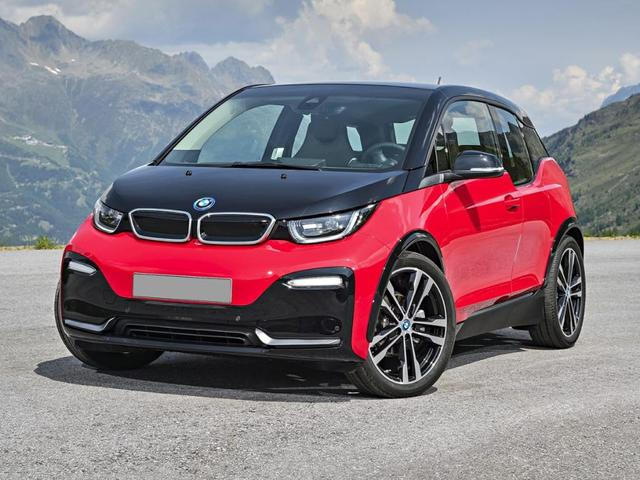used 2018 BMW i3 car, priced at $24,280