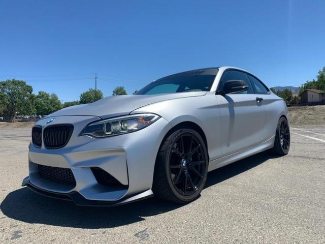 used 2015 BMW M235 car, priced at $29,900