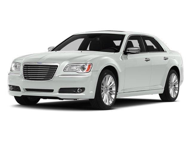 used 2014 Chrysler 300 car, priced at $15,300