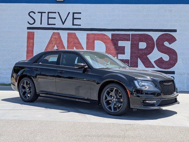 new 2021 Chrysler 300 car, priced at $42,245