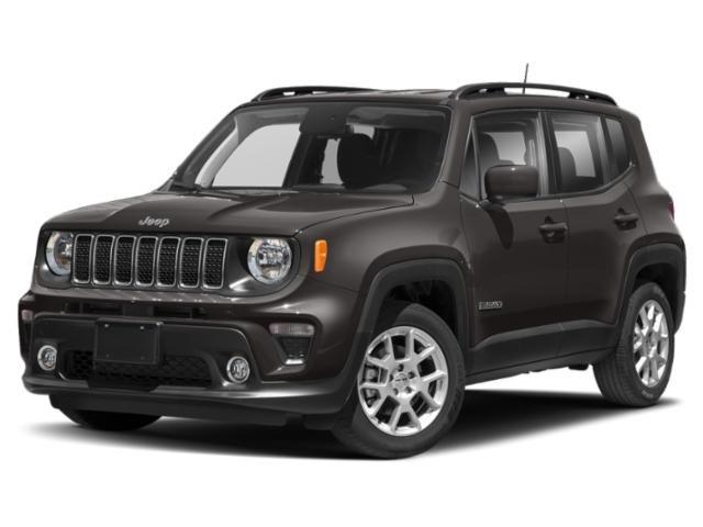used 2020 Jeep Renegade car, priced at $25,006