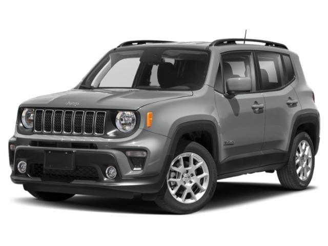 new 2020 Jeep Renegade car, priced at $27,727