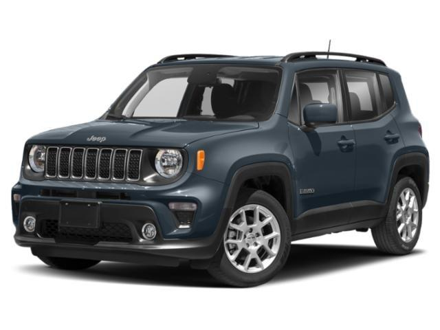 new 2021 Jeep Renegade car, priced at $29,066