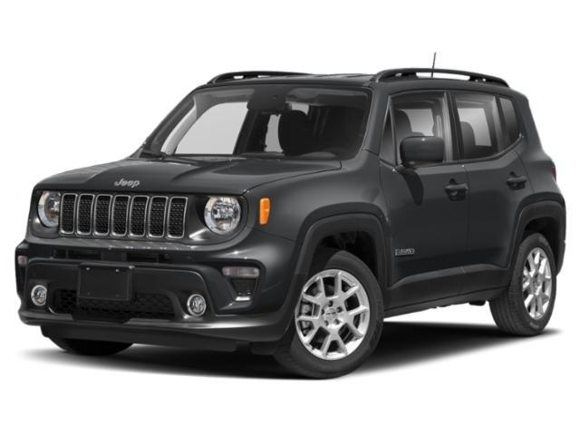 new 2021 Jeep Renegade car, priced at $36,523