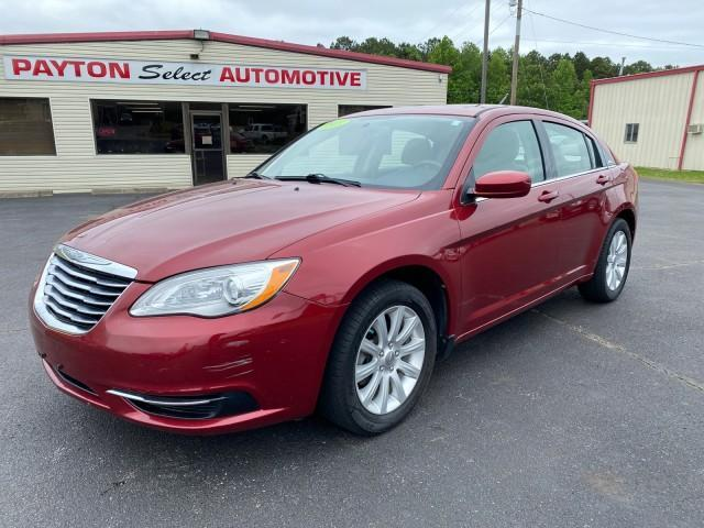 used 2013 Chrysler 200 car, priced at $9,773
