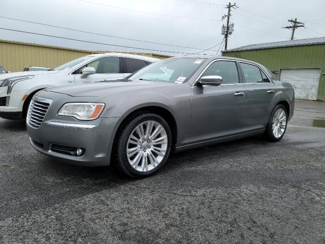 used 2011 Chrysler 300C car, priced at $10,995