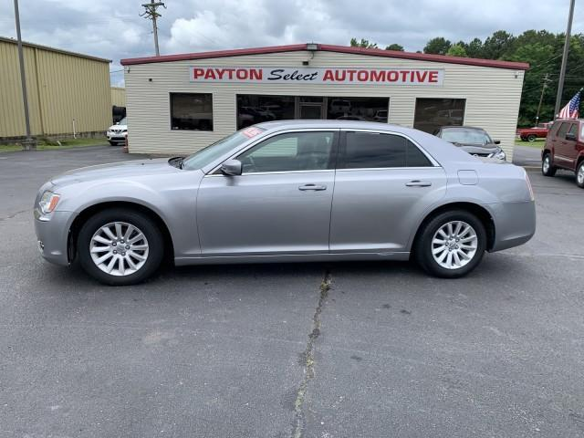 used 2014 Chrysler 300 car, priced at $15,995