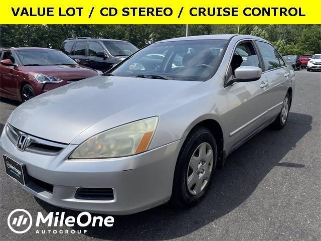used 2006 Honda Accord car, priced at $7,000