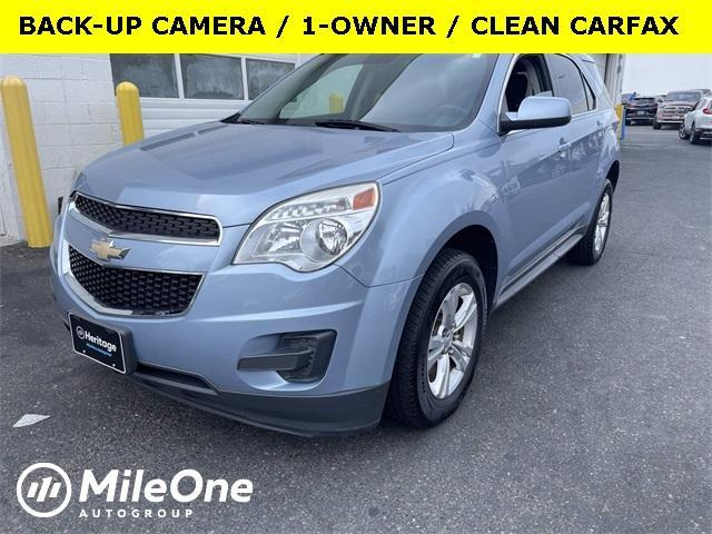 used 2015 Chevrolet Equinox car, priced at $13,000