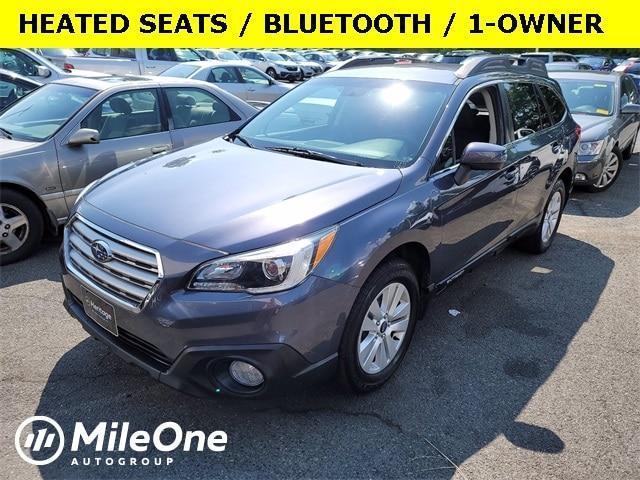 used 2016 Subaru Outback car, priced at $17,000