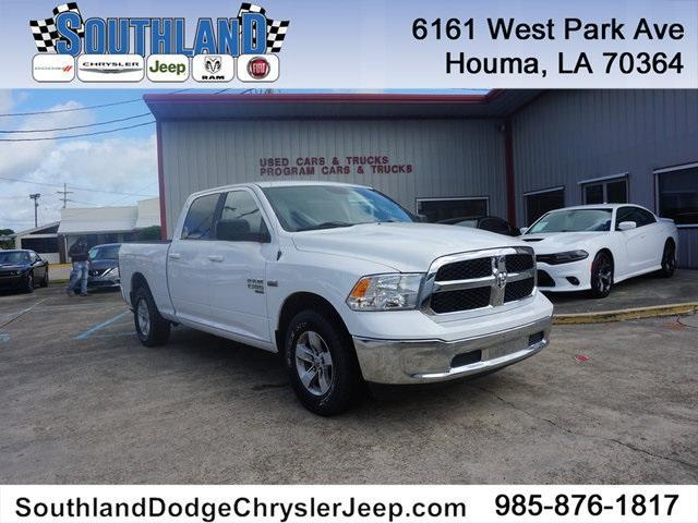 used 2019 Ram 1500 Classic car, priced at $32,497