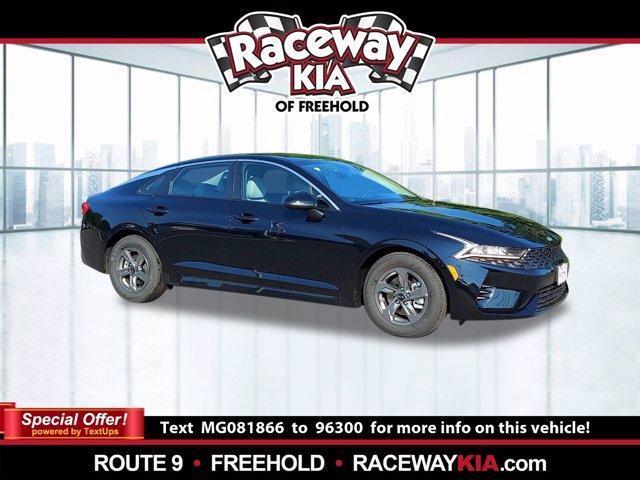 new 2021 Kia K5 car, priced at $25,635